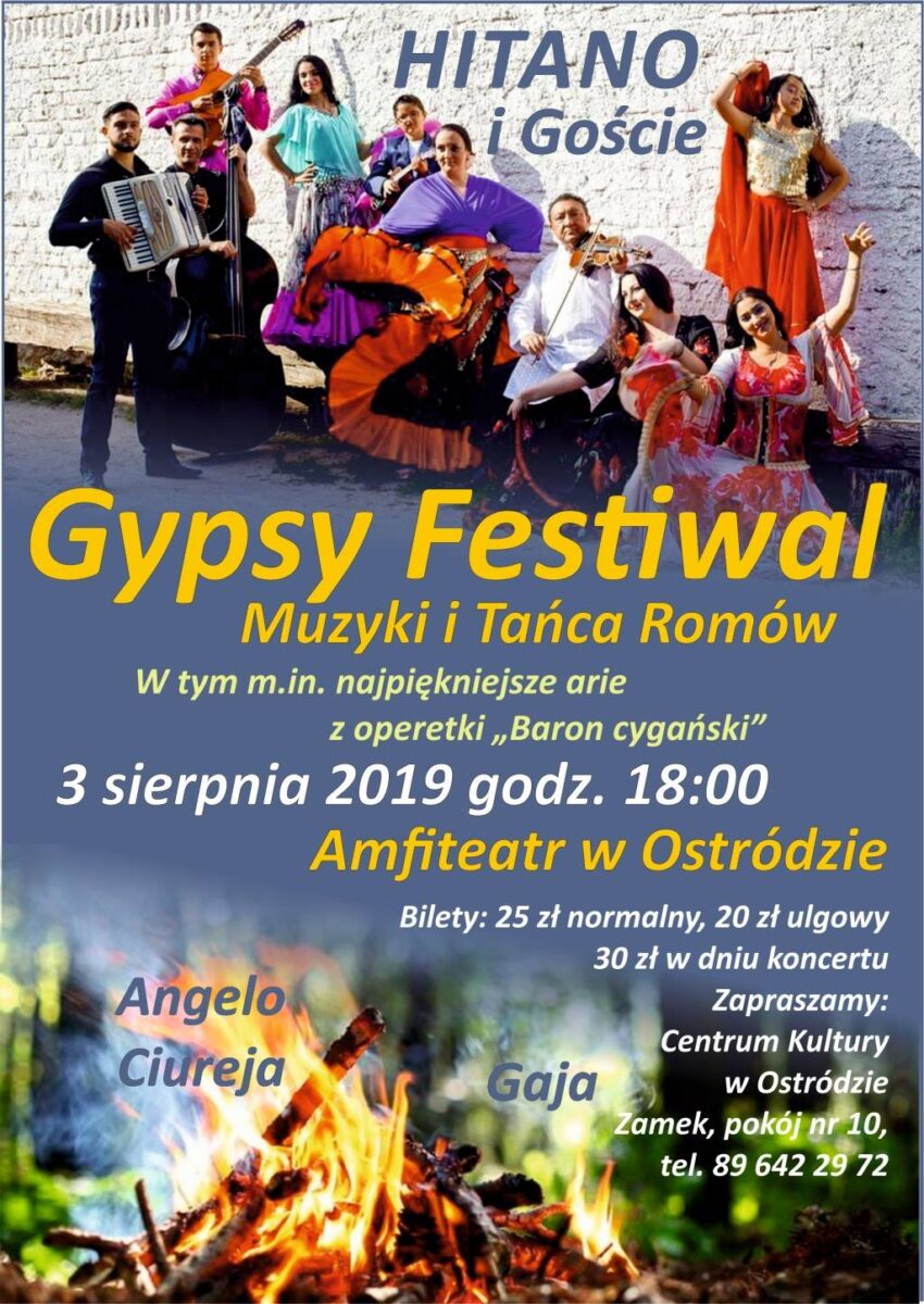 Gypsy Festiwal
