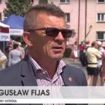 Screen  www.telewizjamazury.pl.