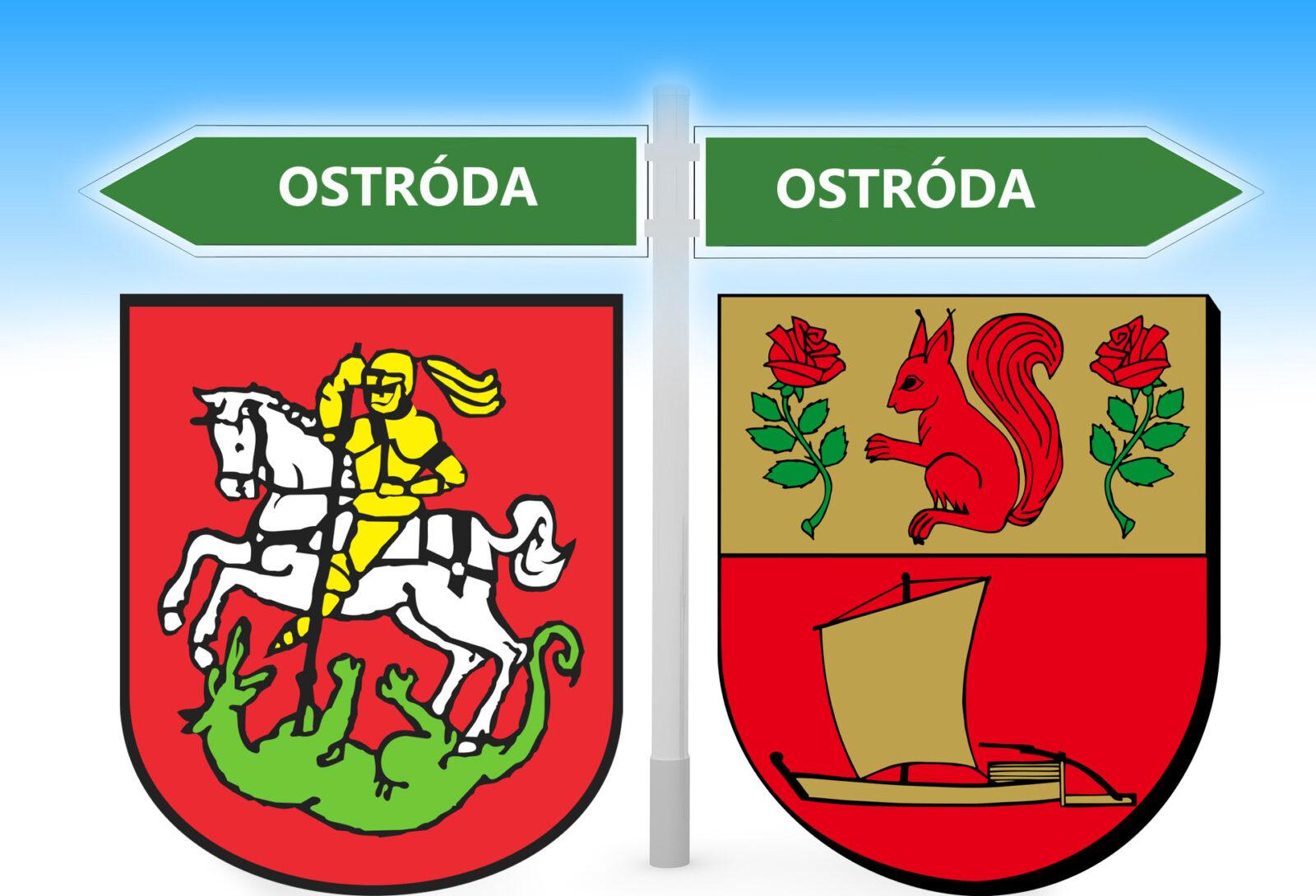 Miasto i Gmina Ostróda